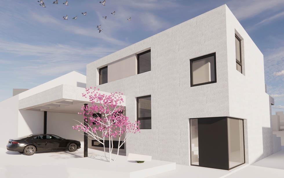 Umbau und Erweiterung eines Wohnhauses in Neckarsulm