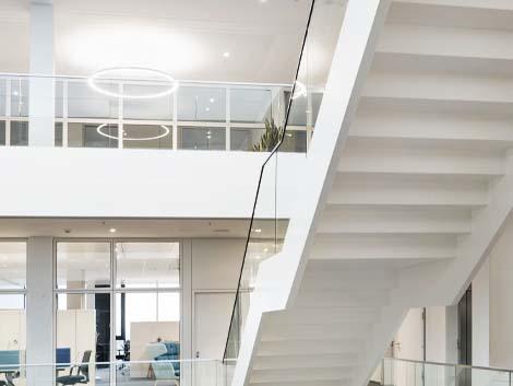 Bechtle AG – Bürogebäude BG3 Neckarsulm